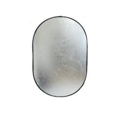 LS_DECO 5バリエーションレフ板楕円タイプ約100×150cm折りたたみ可能