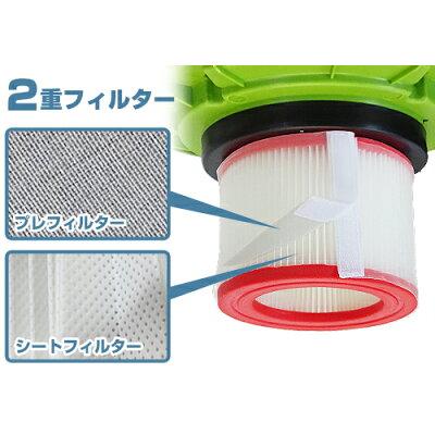ミナト 業務用掃除機 乾湿両用バキュームクリーナー mpv-201 容量