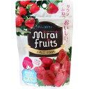 ミライフルーツ いちご 10g