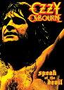 スピーク・オブ・ザ・デビル ~悪魔の標/DVD/GQBH-70001