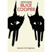 超絶!衝撃!アリス・クーパーの世界【BLU-RAY】/Blu-ray Disc/VQXD-10078