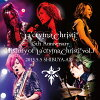 La'cryma Christi 15th Anniversary Live History of La'cryma Christi Vol.1 2013.5.5 SHIBUYA-AX/CD/GQCS-30005