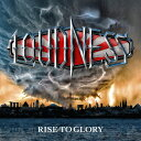 RISE TO GLORY -8118-/CD/GQCS-90484
