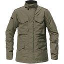 POWERAGE パワーエイジ 3シーズンジャケット PJ-454 M-65 ライダース サイズ:M