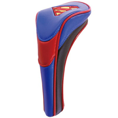 スーパーマン HB ヘッドカバー