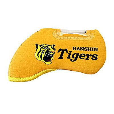 htcゴルフ 阪神タイガース アイアンカバー  用 whc1664