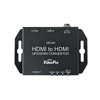 MEDIAEDGE VideoPro HDMI to HDMI コンバータ VPC-HH1
