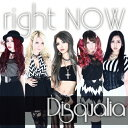 right NOW/CD/FLCA-0003