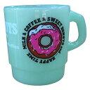 Milky Stacking Mug Cup DONUTS