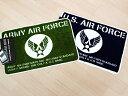アメリカンフロアーマット(ARMY AIR FORCE)