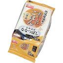 アイリスフーズ 低温製法米のおいしいパックごはん 北海道ななつぼし 180gX5
