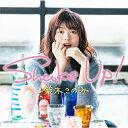 Shake Up!【初回限定盤】/CD/USSW-0207