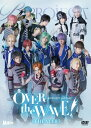 B-PROJECT on STAGE『OVER the WAVE!』【THEATER】/DVD/USSW-50014