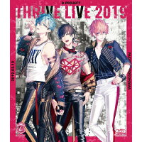 B-PROJECT THRIVE LIVE 2019/Blu-ray Disc/USSW-50036