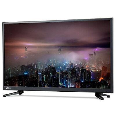 bizz 32V型 1波 デジタルハイビジョン 液晶テレビ 外付けHDD録 HB-3211HD