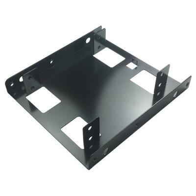 AinexHDM-43 SSD/HDD変換マウンタ 2台用