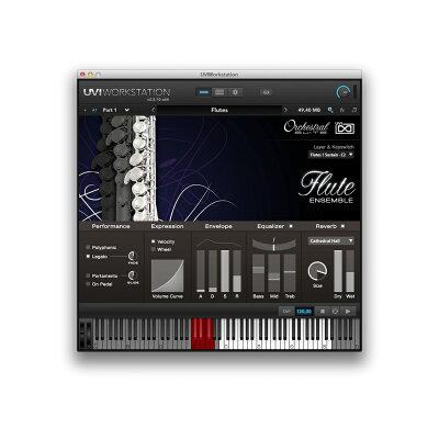UVI/Orchestral Suite
