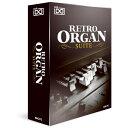 Retro Organ Suite -オルガン音源-