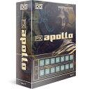 PX Apollo - ポリフォニックアナログシンセ -