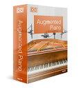 UVI/Augmented Pianoオンライン納発売記念キャンペーン
