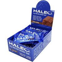 ハレオ HALEO ノンベイク プロテインバー HALEO BAR  ココアアーモンド   - ボディプラスインターナショナル