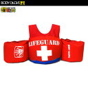 LIFEGD BODYGLOVE KIDS Paddle Pale Child Swim Vest LIFEGD マリンスポーツ