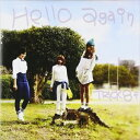 Hello again/CDシングル(12cm)/TRFK-2008