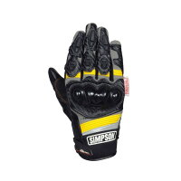 3シーズングローブ SIMPSON シンプソン Winter Gloves ウインターグローブ サイズ:LL
