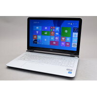 NEC LaVie Note Standard PC-NS150AAW
