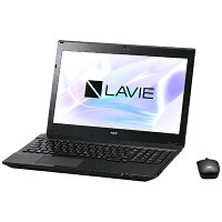 NEC LaVie Note Standard PC-NS350HAB CORE i3 4,096.0MB 1,000.0GB 1,000.0GB