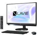 NEC LaVie Desk All-in-one PC-DA970HAB CORE i7 8,192.0MB 4,000.0GB 4,000.0GB 23.8インチ