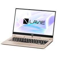 NEC ノートパソコン LaVie Hybrid ZERO PC-HZ500LAG Core i5 4,096.0MB 128.0GB