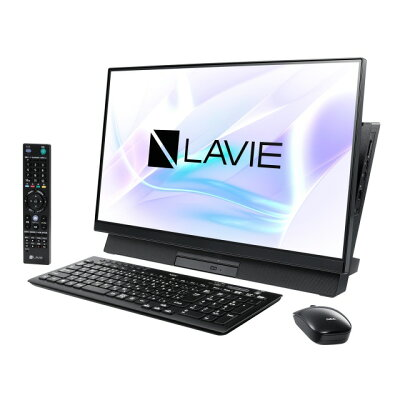 NEC LaVie Desk All-in-one PC-DA770MAB