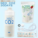 CO2フルセット NEO CO2 30DAYS