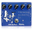 Animals Pedal Firewood Acoustic D.I. アコースティックDI