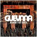 HEART OF EVIL/CD/3LA-017