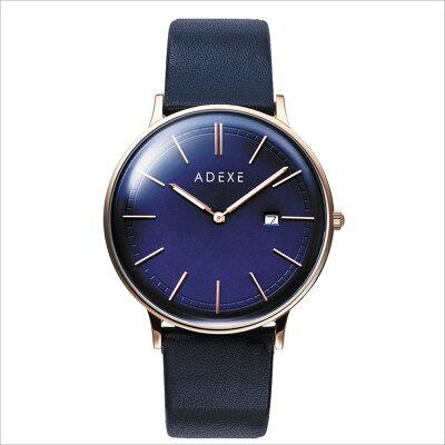 ADEXE アデクス 2043A-06 ユニセックス 腕時計 PETITE プチ 33mm