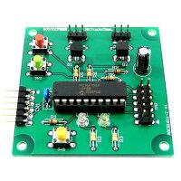ビット・トレード・ワン サーボモーター制御拡張モジュール ADCQ1611BP