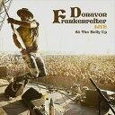 ドノヴァン・フランケンレイター・ライブ・アット・ザ・ビリー・アップ/CD/SRM-7