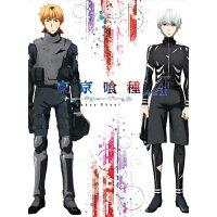 東京喰種トーキョーグール〓A【DVD】Vol.6/DVD/TCED-2591