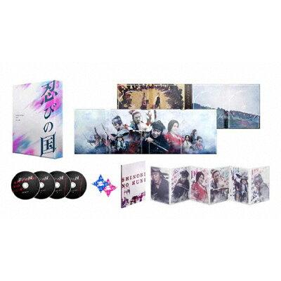 「忍びの国」豪華メモリアルBOX【Blu-ray】/Blu-ray Disc/TCBD-0688