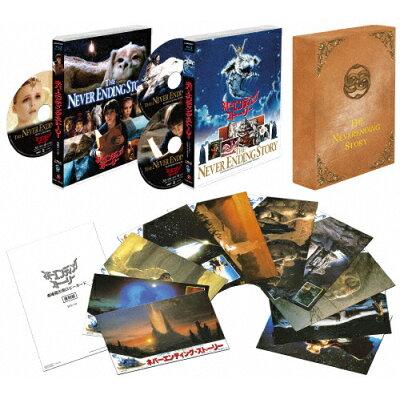 ネバーエンディング・ストーリー ニューマスター コレクターズ・エディション Blu-ray/Blu-ray Disc/TCBD-0703