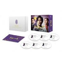 トレース~科捜研の男~ DVD-BOX/DVD/TCED-4517