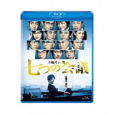 七つの会議 通常版Blu-ray/Blu-ray Disc/TCBD-0861