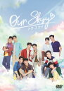 Our Skyy/アワ・スカイ DVD-SET/DVD/TCED-5638