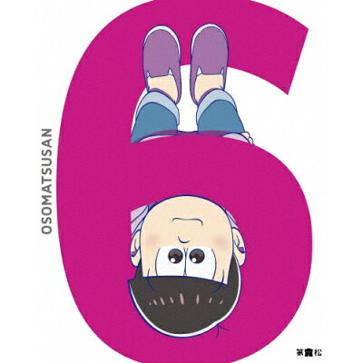 おそ松さん 第六松(初回生産限定版 Blu-ray DISC)/Blu-ray Disc/EYXA-10745