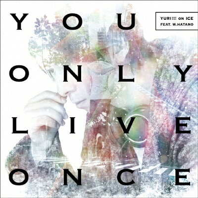 You Only Live Once(DVD付)/CDシングル(12cm)/EYCA-11243