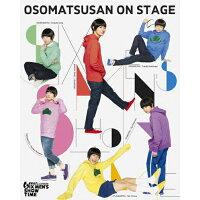 おそ松さん on STAGE ~SIX MEN'S SHOW TIME~/DVD/EYBA-11276