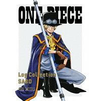 """ONE PIECE Log Collection""""SABO""""/DVD/EYBA-11412"""