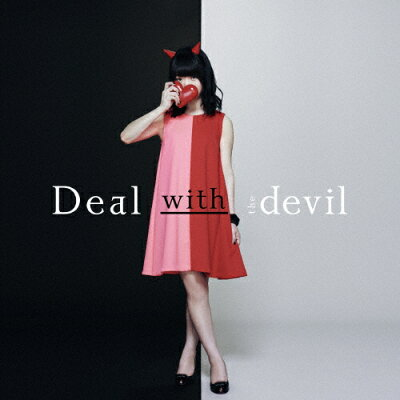 Deal with the devil/CDシングル(12cm)/EYCA-11490